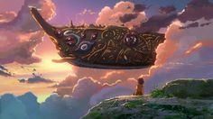 Journey to Agartha: Children Who Chase Lost Voices