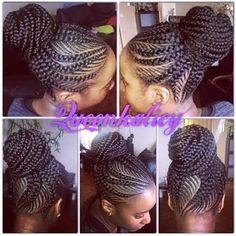 Braid styles