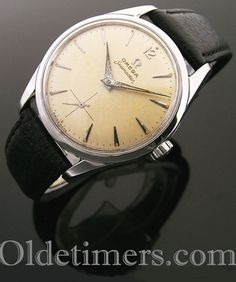 Omega Watches Seamaster, Seamaster Watch, Vintage Omega, Wristwatches, Vintage Watches, Rolex, Archive, Jewels, Steel