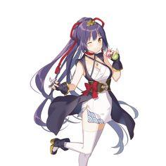 甲賀姫 甲野 カザリの画像