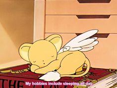 Kero Sakura, Cardcaptor Sakura, 90s Aesthetic, Magical Girl, Pikachu, Anime, Fictional Characters, Backgrounds, Cartoon Movies