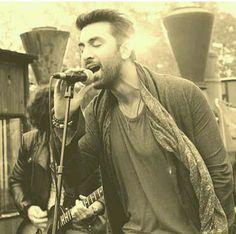 ah dil hai mushkil ..rockstar is back..
