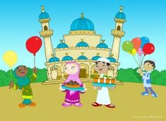 10 Tips to Help Moms Make Ramadan Fun for Kids