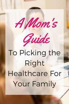 Confuused by all the healthcare options? Not sure which style health insurance is best for your family? Here's a great guide written by a fellow mom! Repin and reference next open season!
