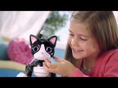 気ままなネコロボット 『ハロー!ウ~ニャン』 【タカラトミー  ウーニャン う~にゃん】