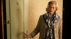 """Is Betty Draper Doomed? - article from Jezebel. Where this character is concerned, I apply my """"less judgment, more curiosity"""" mantra, so I don't hate her like most viewers do."""