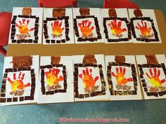 Winter Crafts For Toddlers, Toddler Crafts, Preschool Crafts, Crafts For Kids, Preschool Education, Kindergarten Activities, Winter Is Here, Early Childhood, Diy And Crafts