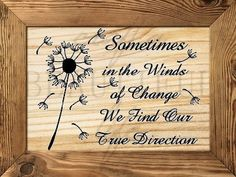 Winds of Change Canvas by CraftABeautifulLife on Etsy, $24.00