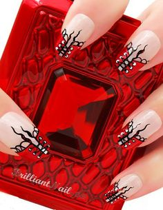 corciet+acrylicnail+designs | Recent Photos The Commons Getty Collection Galleries World Map App ...