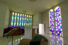 Chapelle du Rosaire- Henri Matisse, 1949-51