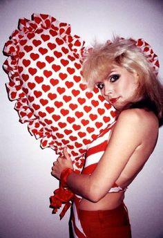 Debbie Harry