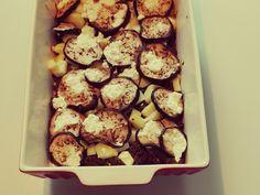 Honey Love. Klik hier voor het recept. Zucchini, Vegetables, Food, Essen, Vegetable Recipes, Meals, Yemek, Veggies, Eten