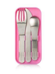 MB Pocket Cutlery Set (4 PC)