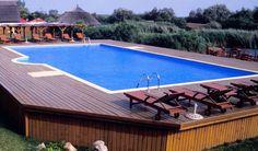 fiberglass pool above ground | above-ground-fiberglass-pools