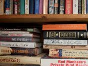 Amazon's 100 Books Everyone Must Read - Business Insider