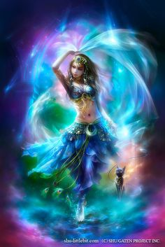 Danseuse de baladi - Belly dancer #baladi #bellydance
