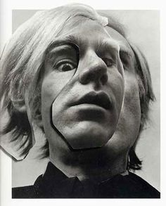 andywarhol by StenchOfModern on Flickr.