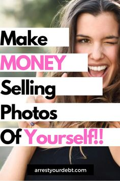 We put together the top 10 ways to make money selling photos of yourself. Companies and businesses are always looking for up and coming models to take pictures with their brands and products. Check out these top ten ways to do it! Finance Blog, Finance Tips, Money Tips, Money Saving Tips, Selling Photos, Thing 1, Early Retirement, Budgeting Finances, Debt Free