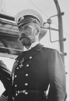 ,Nicholas II   1908