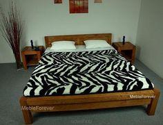 Łóżko Passat