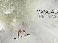 CASCADA - Whitewater kayaking
