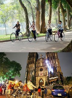 5 Beautiful Cities for Bikers in Vietnam. More info at http://www.vietnamesefood.com.vn/vietnam-attractions/things-to-do-in-vietnam/5-beautiful-cities-for-bikers-in-vietnam.html