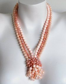 Strand in Necklaces - Etsy Jewelry - Page 27