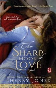 Abelard and Heloise: The most famous lovers of all time. Read my guest post about them on Judith Starkston's blog -- this book debuts Tuesday, Oct. 7!