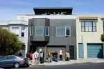 SFOSL's Stunningly Renovated 20th Street Residence in Portrero Hill Tops AIA SF Homes Tours | Inhabitat - Sustainable Design Innovation, Eco Architecture, Green Building