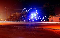 In love by Victoria Rusyn Shophttps: on @creativemarket