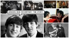 Lennon and McCartney: The story.