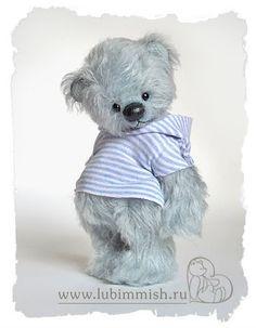 Favorite Bears: Гуня / Gunya