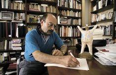 Manuel Vázquez Montalbán - Wikipedia, la enciclopedia libre