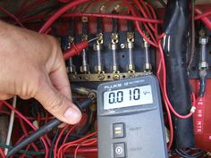 Solve Electrical Problems with a Multimeter | Sail Magazine