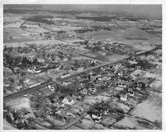 Rural Retreat, 1940s