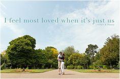 A Stylish Abbey Gardens Engagement / Grace & Danny / Bury St Edmunds, Suffolk