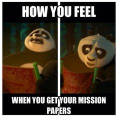 How You Feel When You Get Your Mission Papers - Funny Memes. The Funniest Memes worldwide for Birthdays, School, Cats, and Dank Memes - Meme Funny Church Memes, Funny Mormon Memes, Lds Memes, Church Humor, Lds Quotes, Saints Memes, Later Day Saints, Lds Mission, Lds Mormon