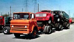 1968 GMC Heavy Duty Truck Photo c1090-O83AOZ