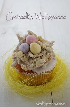 Gniazdka Wielkanocne