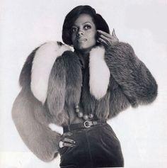 Diana Ross...BOSS