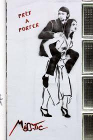 Arts: Street art-Miss. Yarn Bombing, Stencil Street Art, Chalk Art, Public Art, Urban Art, Creative Photography, Oeuvre D'art, Collage Art, Cool Pictures