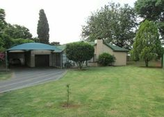 House for sale in Rustenburg South Africa.