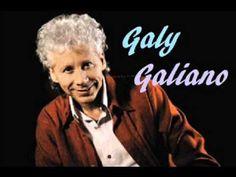 Galy Galiano Me Bebi Tu Recuerdo - YouTube