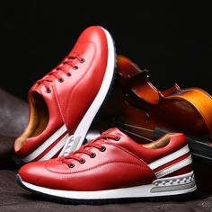 Find More Men's Casual Shoes Information about Mens Casual Shoes For Adults Zapatillas Hombre Hottest Sapatos For Man Black Blue Red Size 5.5 to 9 Online Store From China,High Quality shoes men brand,China shoes wear club men Suppliers, Cheap shoes men casual from Hong Kong Mansway Trade Co.,Limited on Aliexpress.com