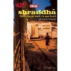 Price: $17.67 - Shraddha (Oberon Modern Plays) - TO ORDER, CLICK THE PHOTO