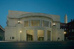 Next Time in DC: US Holocaust Memorial Museum