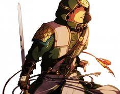 Tags: Dynasty Warriors, Pixiv, Pixiv Id 1303398, Xu Shu