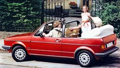1980-1993 VOLKSWAGEN Golf Cabriolet specifications | Classic and Performance Car