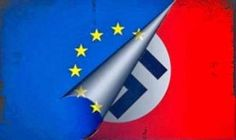 """Do you know who Richard Coudenhove Kalergi is and what he stood for? Have you read """"The Rise and Fall of the Third Reich"""" - by William Shirer? Have you watched the finest and most accurate record and documentary series of WW2, """"The World at War""""? If you answer No to these questions and you are a EUrophile, then you are most definitely an even greater Hypocrite; go educate yourself! jp."""