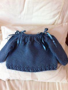 Chambrita para bebe | Mis chambritas!! | Pinterest